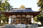 上宮地八幡神社