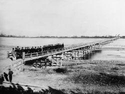 2代目の鏡中条橋